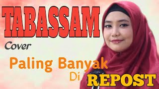 TABASSAM COVER BY DEVY BERLIAN download mp3 link di description