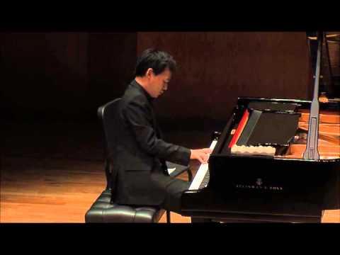 [셰익스피어인클래식2] William Youn 윤홍천 Beethoven Piano Sonata No.17 Tempest