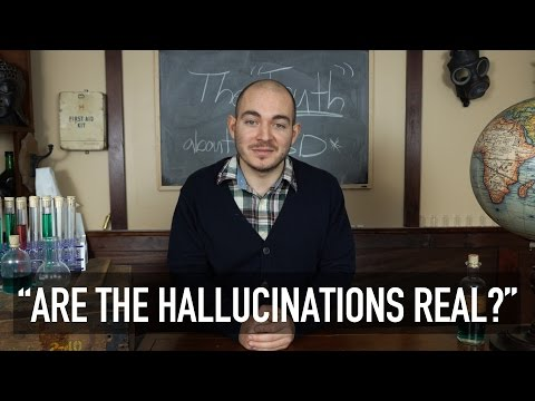 Acid/Shrooms Hallucinations |