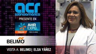Visita a Belimo durante AHR Expo Orlando 2020