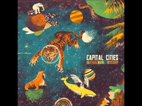 Center Stage - Capital Cities