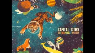 Watch Capital Cities Center Stage video