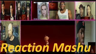 The Incredibles 2 Trailer Reaction Mashup   || Brad Bird ||  Holly Hunter || Jason Lee