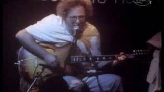 Eugene Chadbourne-God made country music