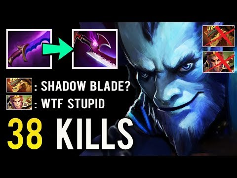 WTF MID Shadow