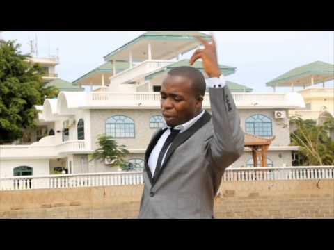 Stop - Faraja Ntaboba (Official HD Video)