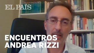 Encuentros | Andrea Rizzi, subdirector de Opinión