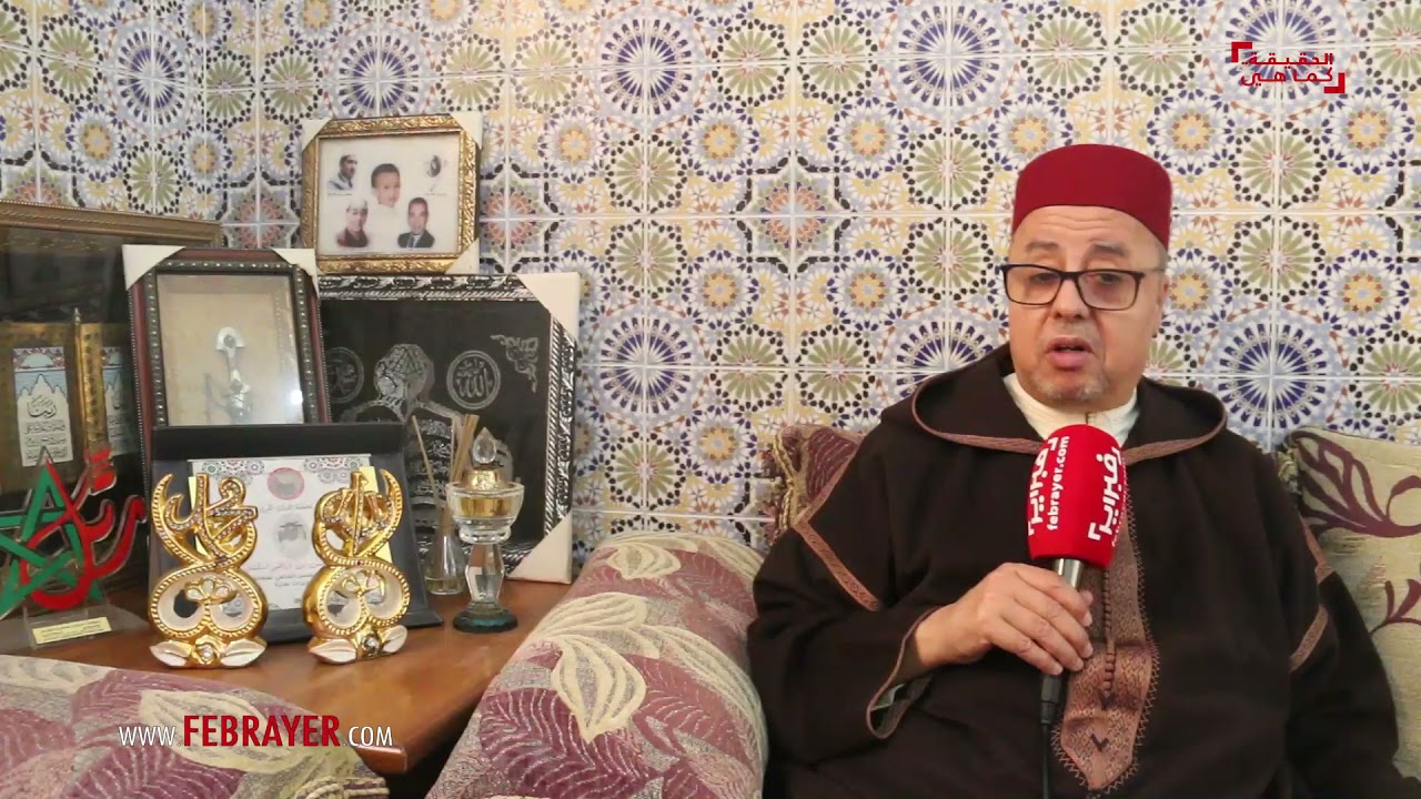 سكنفل: أخشى أن يتحول الصيام في رمضان من دون صلاة الى ريجيم !  - نشر قبل 34 دقيقة