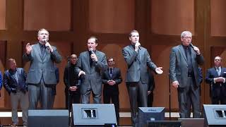 The Blackwood Brothers Quartet sings It Is Well With My Soul