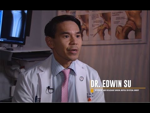 Edwin P.Su MD In The News