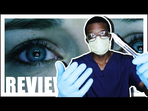 Unwind - Short Film Review