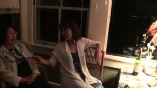3年前Hana Boy Pekeloの自宅で撮影した貴重な動画です。