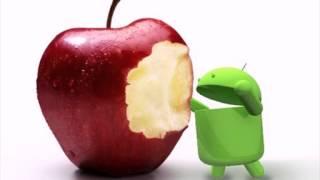 Android vs iPhone【セブ島在住エージェントセブ留学.net】