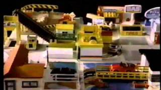 Micro Machines Commercial