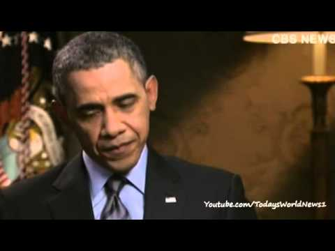Obama: Russia must pull back troops from Ukraine border