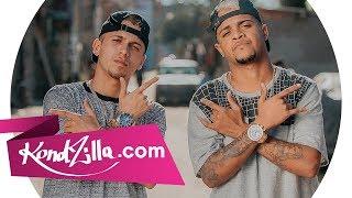 MCs Nando e Luanzinho - Já Te Esqueci (kondzilla.com)