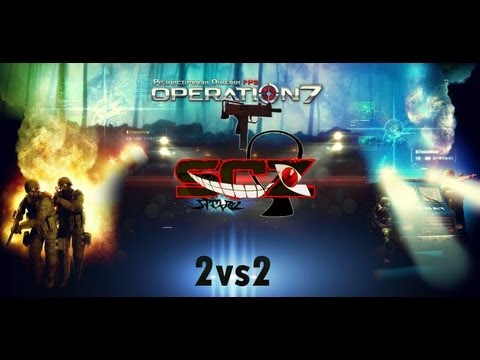 Schizo&Jackass/Nano In 2v2 [-ScZ-] [HD]