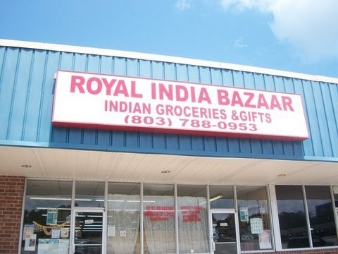 My Trip To The Royal India Bazaar Grocery Store