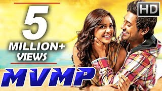 New South Indian Full Hindi Dubbed Movie - MVMP (2018) Hindi Dubbed Movies 2018 Full Movie