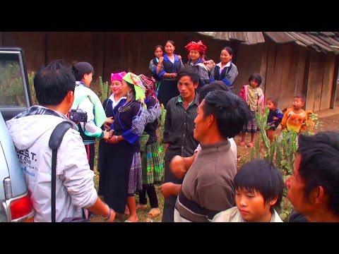 Travel - P4/4 Uncut. Saib Hmoob Tsua Puav, rov qab los. (HD) thumbnail