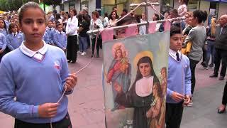 Procesión Maria Auxiliadora Telde 24 05 2018 thumbnail