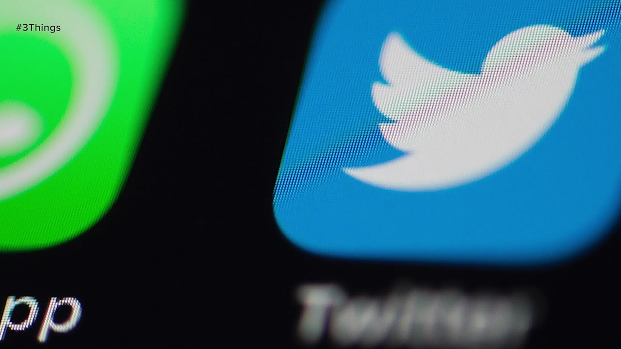 Why Your Twitter Follower Count May Drop. 3 Things to Know Today.