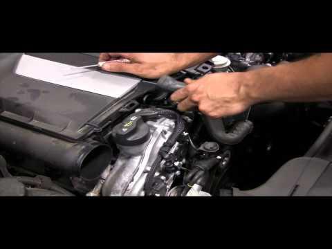 Oliewissel Mercedes C200 automaat W202 Doovi