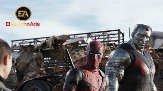 Deadpool - Segundo tráiler en español (HD)