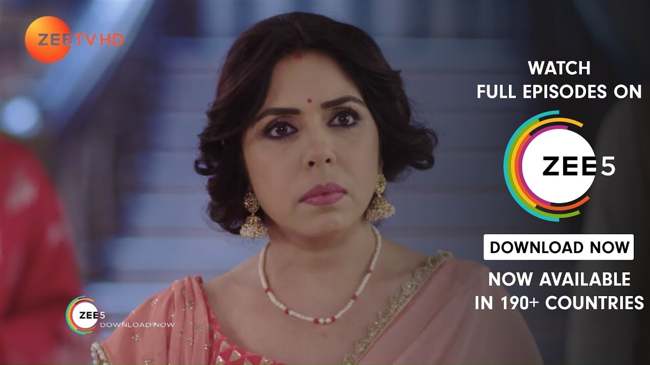 Yeh Teri Galliyan - Episode 73 - Nov 5, 2018 - Best Scene | Zee Tv | Hindi  TV Show