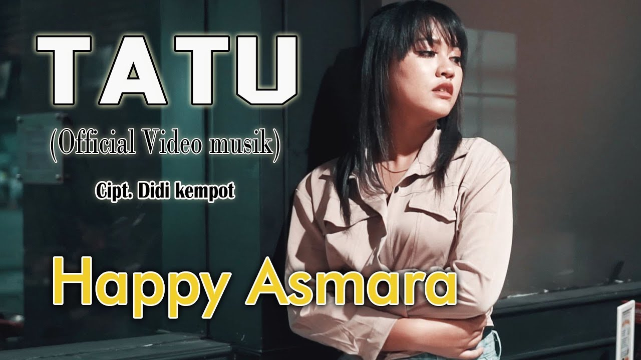Happy Asmara Tatu Official Youtube