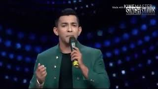 Jubin nautiyal live performance!!! Kuch to Bata Zindagi