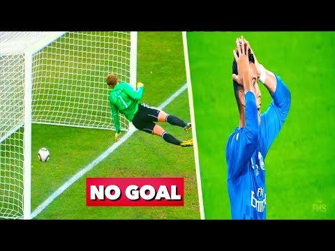 3 Referee Mistakes the Football World will Never Forget