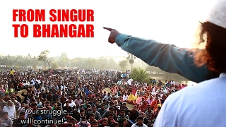 From Singur to Bhangar