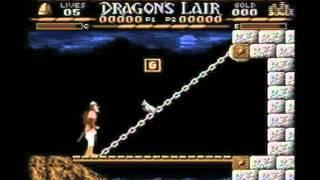 GOY - Dragon's Lair (NES)
