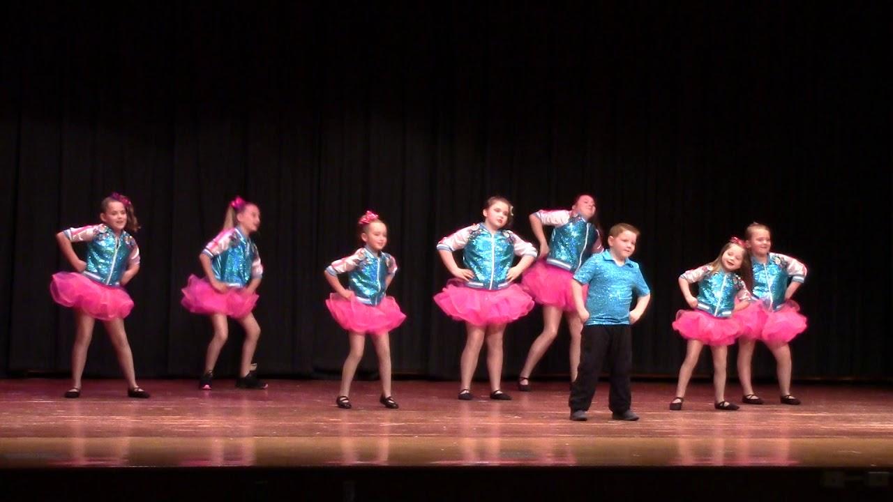 Luna Dance at NCCS  5-19-19