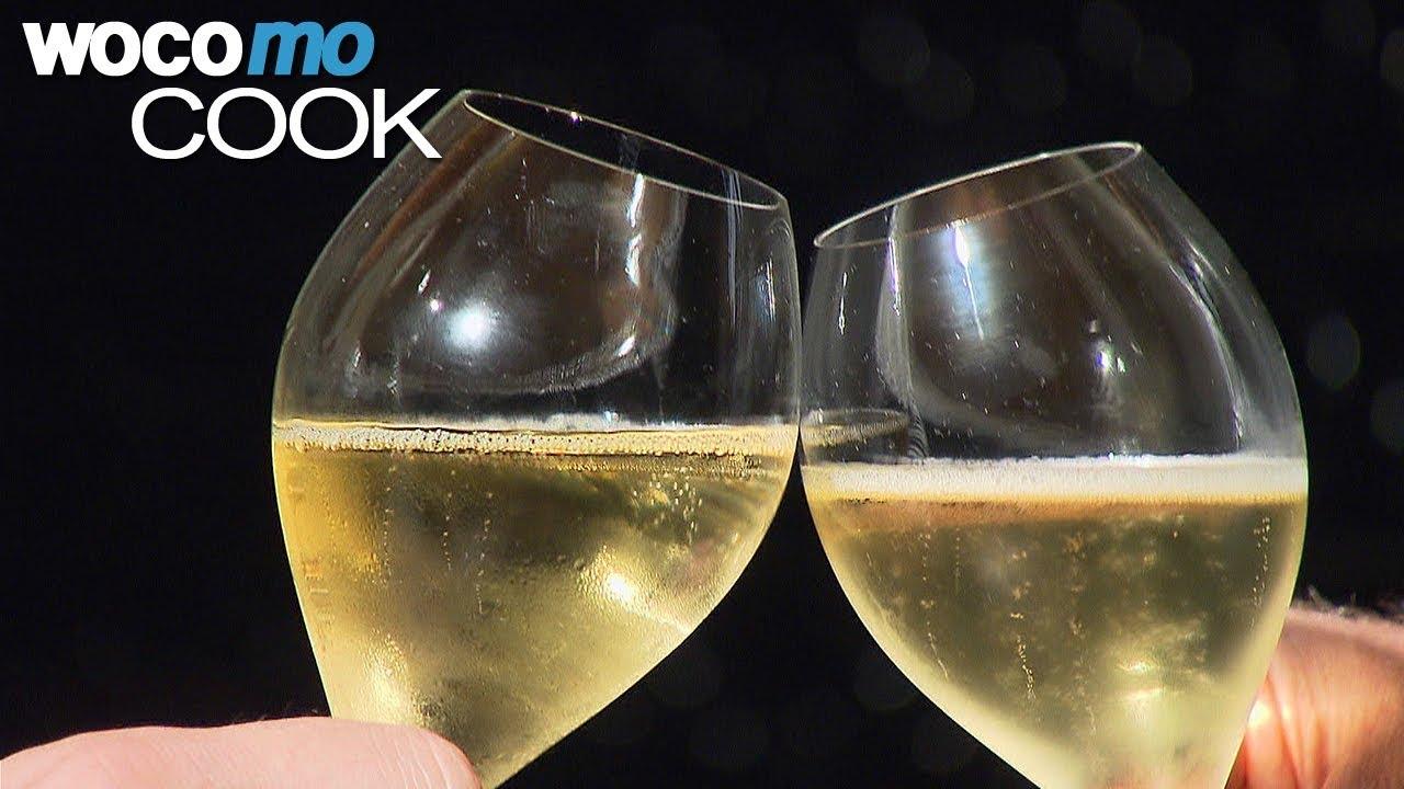 champagner wie entsteht der einzigartige franz sische schaumwein youtube. Black Bedroom Furniture Sets. Home Design Ideas