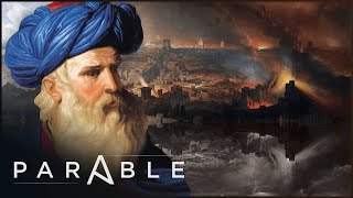 Searching for the Cities of Sodom and Gomorrah | Parable