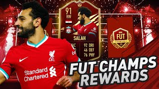 LIVE FIFA 21 WEEKEND LEAGUE + DIVISON RIVALS REWARDS OPENEN!! Sebas de Jong