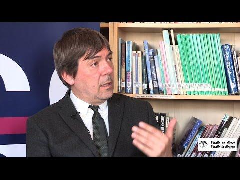 Manlio Graziano : le rôle croissant des catholiques aux USA