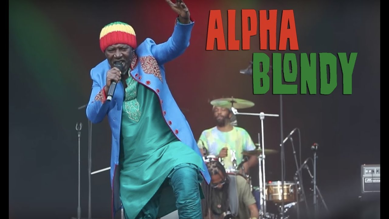 alpha blondy jerusalem mp3