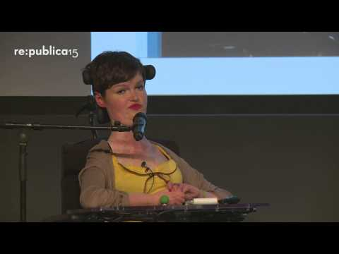 re:publica 2015 - Lightning Talks mit den Digital Media Women on YouTube
