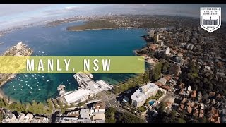 Manly Beach Sydney Australia - Home of ICMS
