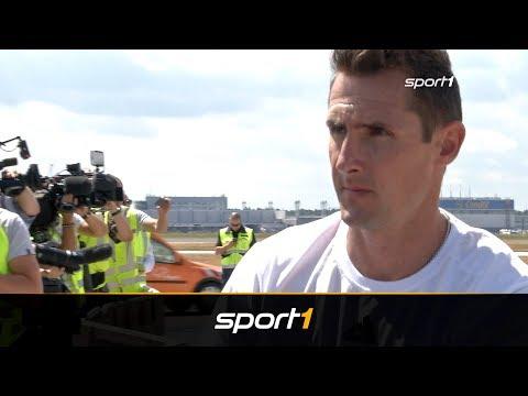 FC Bayern will Miroslav Klose zurückholen | SPORT1 - DER TAG