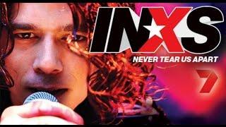 Detalles de la Nueva Película sobre la historia de la banda INXS