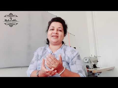 Mudu Rekha Fashion Designing & Academy   මැහුම් පාඨමාලා 2021