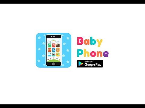 Baby Real Phone Game