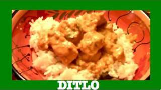 DITLO: Chicken Korma Recipe Time.