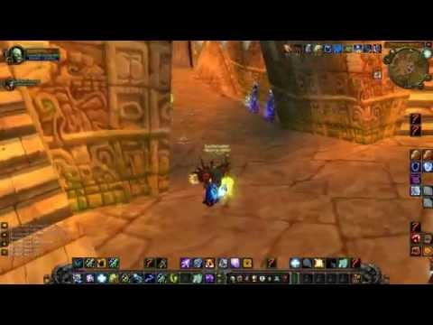 Sanctuary WoW Best 2.4.3 Experience