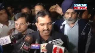 5 CBI Officers Detained By Police In Kolkata