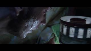 The conjuring 2 scene (The crooked man 2)